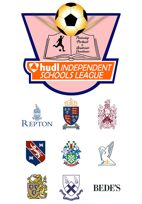 Hudl Independent Schools League